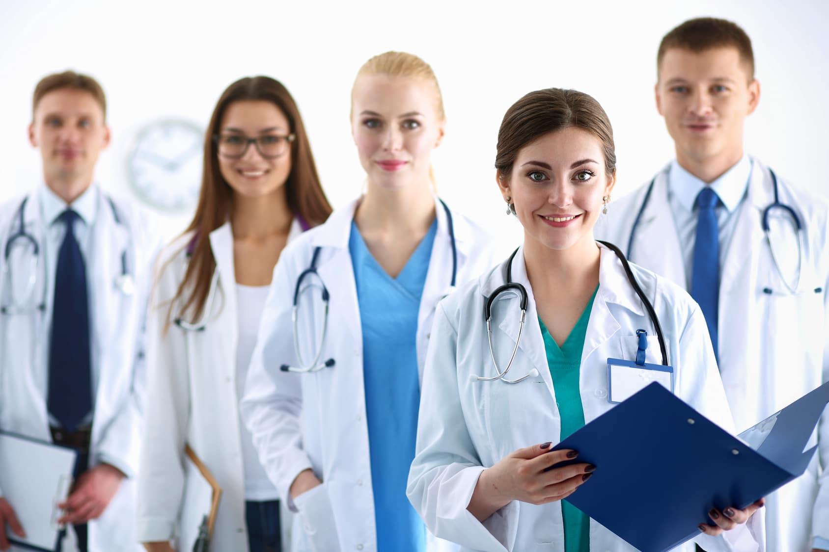 Pre-medical diploma in Canada