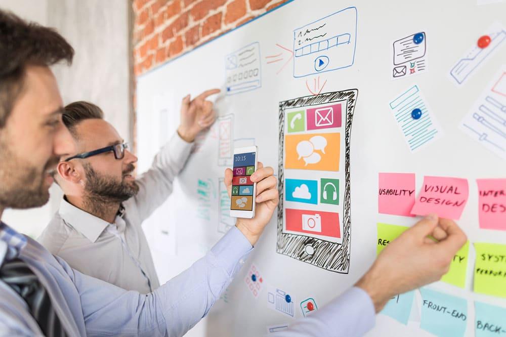 Mobile App Designer programs in Canada