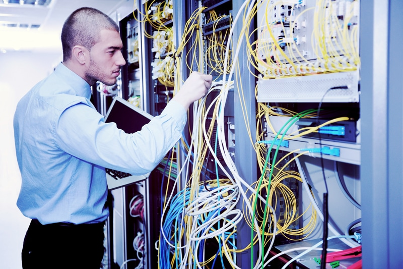 Network systems engineer