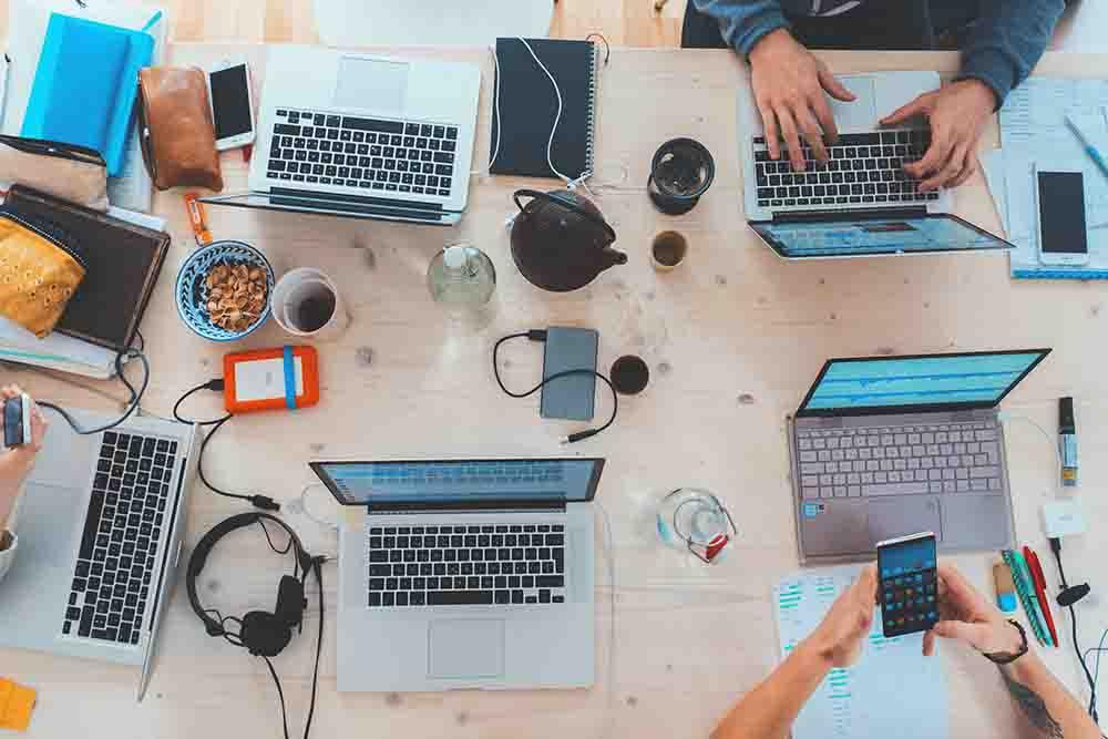 Tech Careers in demand