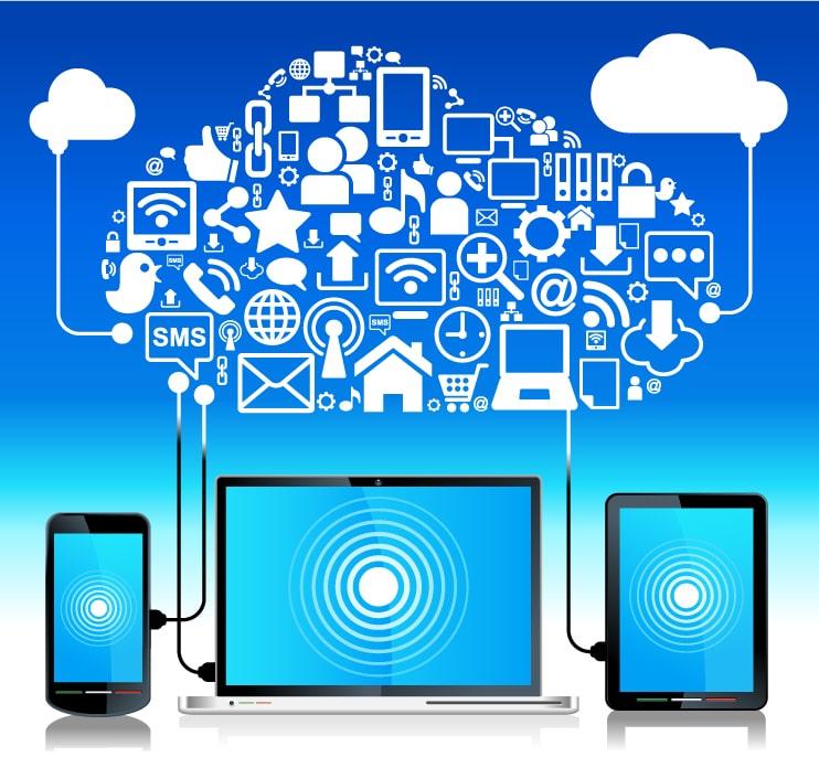 Cloud computing in Toronto