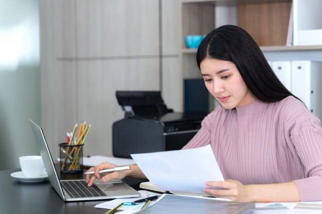 Bookkeeping career in ontario