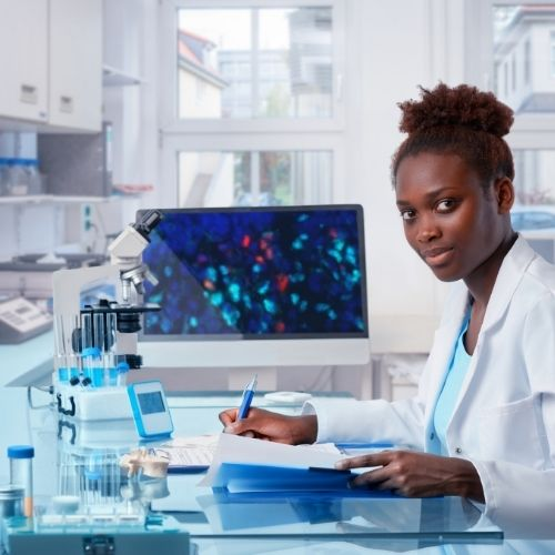 Medical Lab Technician - Ontario