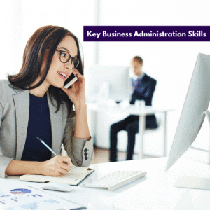 Business Administration Skills